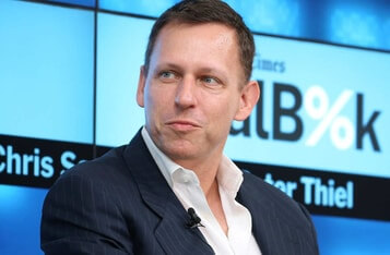 PayPal Co-Founder Peter Thiel Injects $30 Million into Crypto Firm BlockFi to Improve Cash Flow and Expand Product Lines