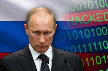 俄罗斯区块链电子投票平台遭到攻击