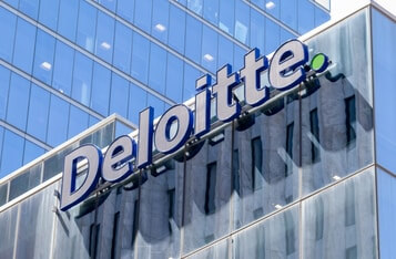 Deloitte Partners With Chronicled to Fight Counterfeit Medication Using Blockchain Technology