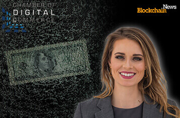Perianne Boring: Blockchain Will Be the Foundation of the New Financial System
