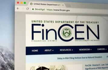 Director of FinCEN Affirms That Cryptocurrency Industry Is in Line With Agency Regulations