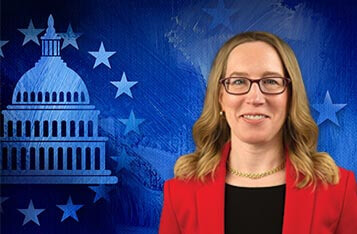 SEC Commissioner Hester Peirce Confirmed for Second Term By US Senate, Crypto Mom Will Remain Until 2025