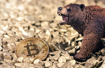 Bitcoin Evaporated 30 Billion Market Cap Amid Coronavirus Pandemic and Bearish Economic Outlook