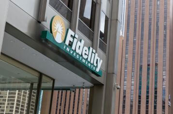 Fidelity Launches Cryptocurrency Custody Business