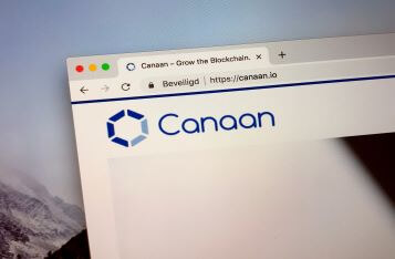 Chinese Mining Giant Canaan Plans to Raise $400m IPO in the U.S.