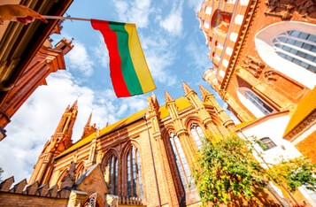 Bank of Lithuania Launches First Blockchain-Based Digital Collector's Coin As Test for CBDC