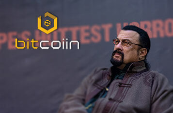 Steven Seagal Under Siege from US SEC for Shilling 2018 ICO