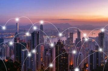 区块链在香港金融科技领域发展迅速