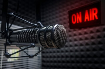 Global Radio Station Flat.FM Introduces New Cryptocurrency on the Minter Network