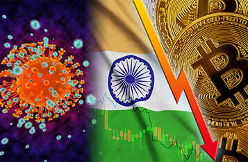 Crypto Trading in India Soared by 400% During COVID-19 Lockdown