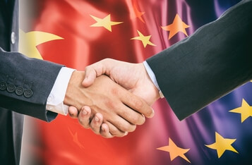 China and EU Trade Talks Included the Potential Cooperation of Central Bank Digital Currencies