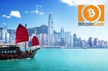 Hong Kong Vending Machines Accept Bitcoin Cash not Bitcoin Boasts Roger Ver