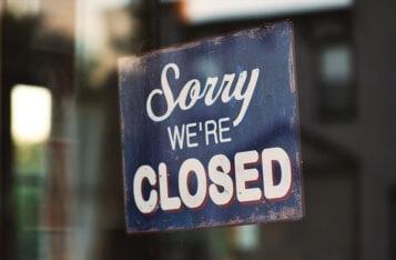 香港区块链初创公司Bitspark宣布因冠状病毒爆发和抗议而关闭