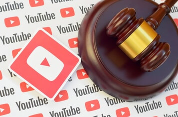YouTube and Ripple Intertwined In Lawsuit Battle For XRP Scam Videos
