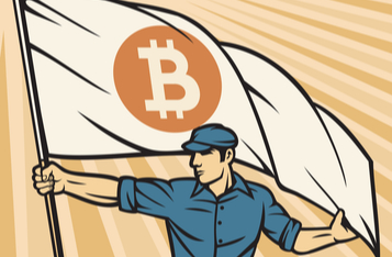 Bitcoin Adoption is the Ultimate Protest Against Government and State Abuse of Freedoms