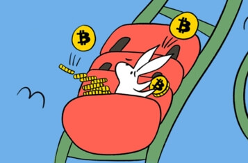 'B is for Bitcoin' Children's Book by Graeme Moore