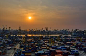 Vancouver-based Container Terminal Operator GCT Joined TradeLens by IBM