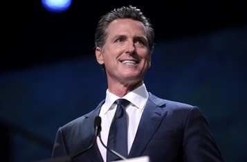 California Governor Gavin Newsom Warns Bitcoin Scams are Targeting Public In COVID-19 Market