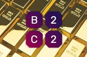 Crypto OTC Trading Platform B2C2 Launches New Bitcoin-Settled Gold Derivative
