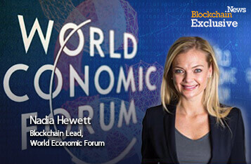 World Economic Forum Blockchain Lead Explains: To What Extent Can Blockchain Solve Supply Chain Issues?
