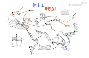 Belt and Road Initiative – Hong Kong the Gateway for RMB Internationalization