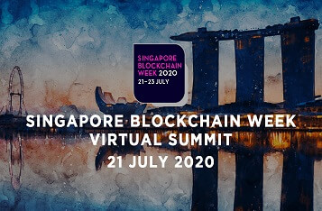 Singapore Blockchain Week 2020 Sets the Stage with Global Blockchain Experts and Regulators