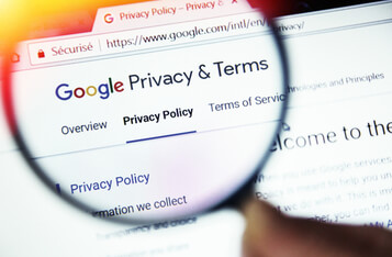 Google Privacy Lawsuit: Google Chrome Incognito Records and Shares Private User Data
