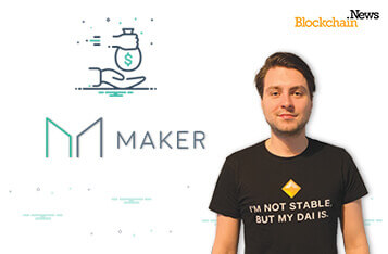 The Dapp of 2019? How MakerDAO Took Charge of the DeFi Field