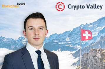 Crypto Valley Association: Establishing the World's Best Ecosystem for Blockchain and DLT Businesses