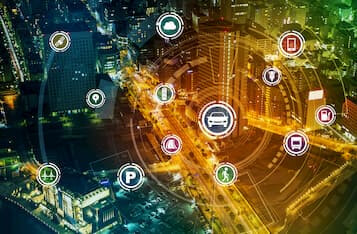 How to Build Sustainable Mobility With Blockchain?