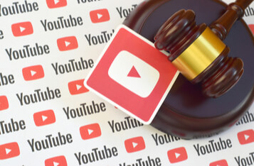 Ripple Files Lawsuit Against YouTube Over Cryptocurrency Investment Scam