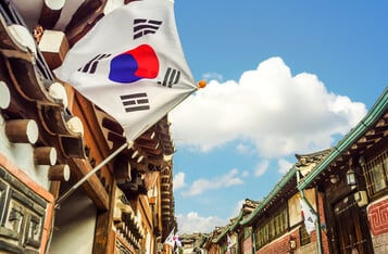 South Korea to Pump In a Whopping $12.8 Million into Blockchain Industry