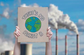 Microsoft & EU Based Universities Believe Blockchain Can Achieve Paris Agreement Carbon Goals