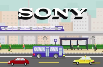 Sony Reveals New Blockchain-Based Data Sharing System to Revolutionize the Future for Public Transportation Services