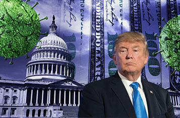 Trump Pushes Federal Reserve For Negative Interest Rates, Bitcoin's Anti-Inflation Mechanism Shines