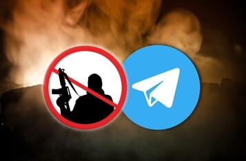 Terrorist Groups Use Telegram for Raising Cryptocurrencies