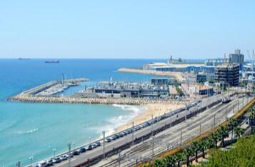 Spain's Tarragona Port Seeks to be Blockchain-Powered