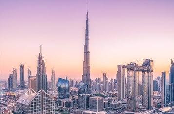 Dubai's Blockchain Market to Surpass $118 Million by 2025