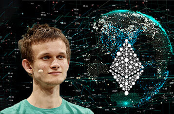 Ethereum's Vitalik Buterin: Centralized Digital Currencies Without Privacy Are a Huge Step Back