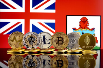 Crypto Tax Payments Permitted in Bermuda