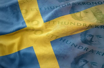Sweden's Sveriges Riksbank Begins Testing Its Blockchain-Powered Central Bank Digital Currency