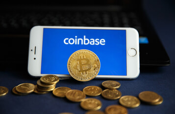 Crypto Exchange, Coinbase Wins Patent Allowing Bitcoin Payments Via Email