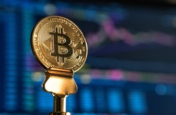 Bitcoin Price Surges Amid Stock Market Bull—But This Could All Collapse if China Repeats its 2015 Stock Market Bubble