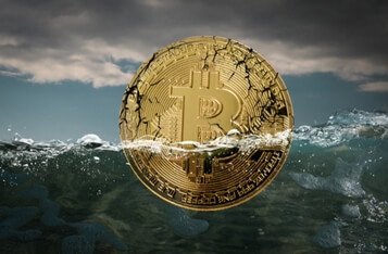 Bitcoin Hash Rate Remains Steady as Miners are Wiped Out by China Floods