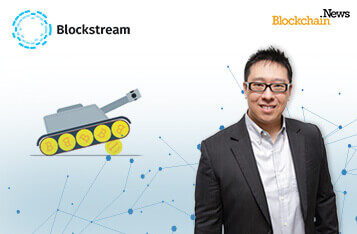 Blockstream Samson Mow on Scalability: Bitcoins are Tanks while Altcoins are Bicycles