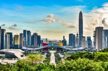 人民日报海外版:深圳实施区块链电子发票 确保数据安全根绝偷漏税