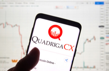 Jennifer Robertson to Pay $12 Million CAD in Quadrigacx Settlement