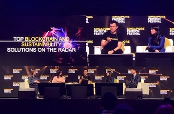 Blockchain Experts Discuss: Will Blockchain Be the Missing Piece to Financial Inclusion?