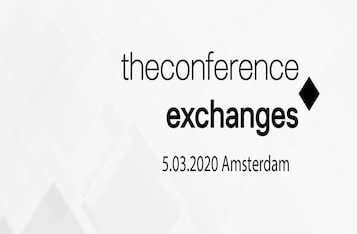 Find the Way to Solve Liquidity Problems at The Conference. Exchanges