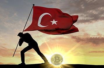 Turkey Leveraging Blockchain to Break US Dollar and SWIFT Dominance